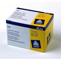 Avery Address Labels Roll 76x37mm Ref AL01 [250 Labels] Manufactures