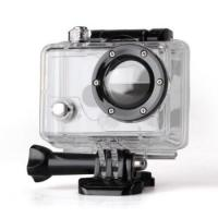 Waterproof Dive Housing Case Skeleton With Lens For Gopro Hero 2 Camera Manufactures