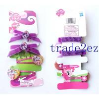 201662214234Cartoon My Little Pony Hair Bands/Hairpin Manufactures
