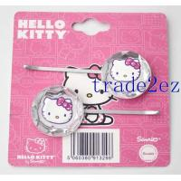 2016622144233CARTOON Hello kitty Hair Clips Manufactures