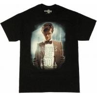 Doctor Who Bow Ties Photo T Shirt Manufactures