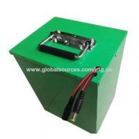 Buy cheap JRTG-0025BP Power storage battery 12V 30A from wholesalers