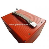 Buy cheap JRTG-026 POWER STORAGE BATTERY 12V 50A from wholesalers