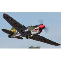 Wing Airplane P-40