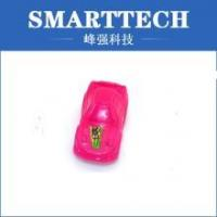 Pink Color Baby Plastic Car Toy Mould