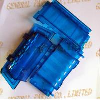 Plastic Injection Plastic Plate for Electronic Equipment Manufactures