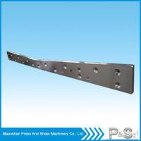Metal Cutting Bow-Tie Shear knife Manufactures