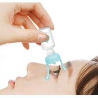 RENJIA 2016 Promotion new arrivial silicone eyedrop helper more easy to eyedrop Manufactures