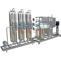 RO pure water Manufactures