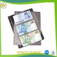 coin album page Manufactures