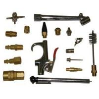 AIR TOOLS 18 PC. PNEUMATIC ACCESSORY SET - SOLID BRASS Manufactures