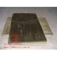 Buy cheap Copper Steel Clad Plate Sale from wholesalers