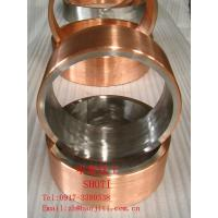 Buy cheap Titanium Copper Clad Plate from wholesalers