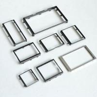 Stainless Custom stamp tools craft parts Manufactures