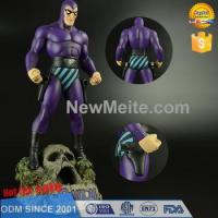 Buy cheap collectable custom polyresin figures angel craft from wholesalers