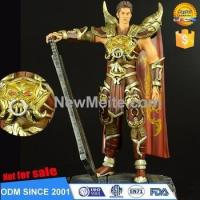 Buy cheap collectable custom mario action figure polyresin craft from wholesalers