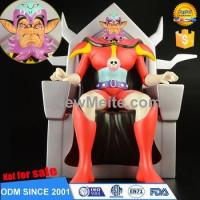 Buy cheap collectable custom dinosaur king action figure polyresin craft from wholesalers