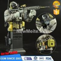 Custom action figures collectable action figure polyresin craft Manufactures