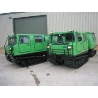 China BV206 for sale,620*90.6*64 ATV rubber track for Hagglunds BV206 all terrain vehicle on sale