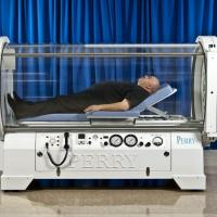 Perry Baromedical Sigma 40 Hyperbaric Chamber For Sale Manufactures
