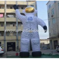Hot Selling Giant Inflatable Spaceman For Advertising Manufactures