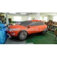 Hot Selling Giant Inflatable Car For Advertising Manufactures