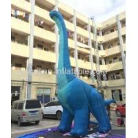 Hot Selling Giant Inflatable Dinosaur For Advertising Manufactures