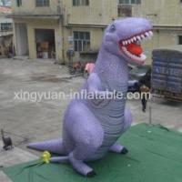 Hot Selling T-Rex Giant Inflatable Dinosaur Model Manufactures