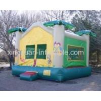Buy cheap Inflatable bouncer XYBH003 from wholesalers