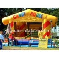 Buy cheap Inflatable bouncer XYBH001 from wholesalers