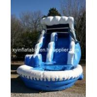 Buy cheap Inflatable slide XYSL004 from wholesalers