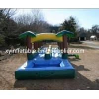 Buy cheap Inflatable slide XYSL005 from wholesalers
