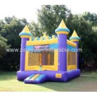 Buy cheap Inflatable bouncer XYBH008 from wholesalers