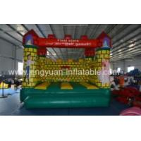 Buy cheap Inflatable bouncer XYBH007 from wholesalers