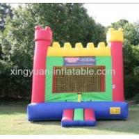 Buy cheap Inflatable bouncer XYBH006 from wholesalers