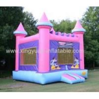 Buy cheap Inflatable bouncer XYBH010 from wholesalers