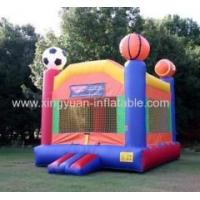 Buy cheap Inflatable bouncer XYBH009 from wholesalers