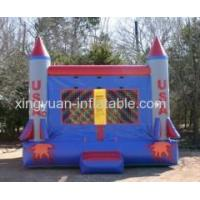 Buy cheap Inflatable bouncer XYBH004 from wholesalers