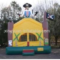 Buy cheap Inflatable bouncer XYBH002 from wholesalers