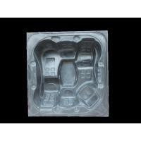Buy cheap Square Resin Outdoor Spa Mold from wholesalers