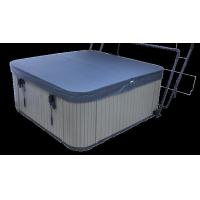 Buy cheap Fabric Insulation Outdoor Spa Cover from wholesalers