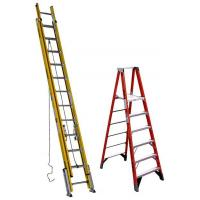 2 Ladder Set - Type IAA Manufactures