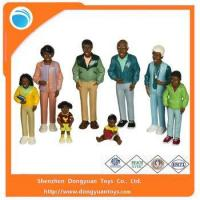 Marvel Education African American Family Doll Set Manufactures