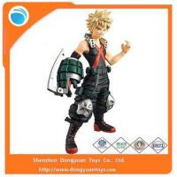 Japanese Wholesale Toys Vinyl POP Hero Action Figure Toy Manufactures