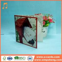 Paper greeting card paper greeting card on sale of 16903170 of page 5 handmade card top sale beautiful 4c printing hand making christmas paper card m4hsunfo