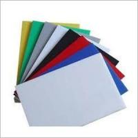 PVC Sheets Manufactures