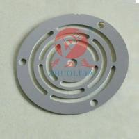 chemical etching material kinds reel to reel chemical etching parts