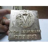 Leather embossing die Manufactures