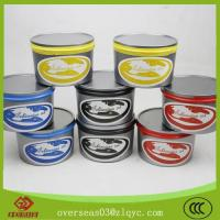 CMYK strong color fastness offset sublimation Manufactures