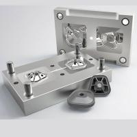 Plastic Injection Molded-in Color Suppliers Manufactures